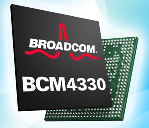 Broadcom bcm5701