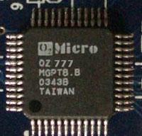 Oz776 scr