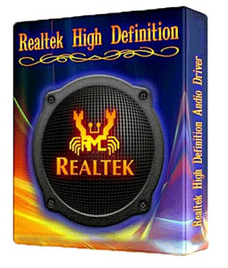 Realtek High Definition Audio for Vista, Windows 7 ...