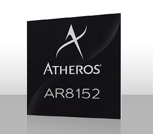 Atheros Ar8132 PCi-e Fast Ethernet Controller драйвер - картинка 1