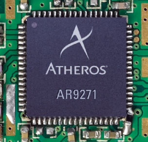 Atheros ARX Wireless Network Adapter Problem - TechSpot Forums