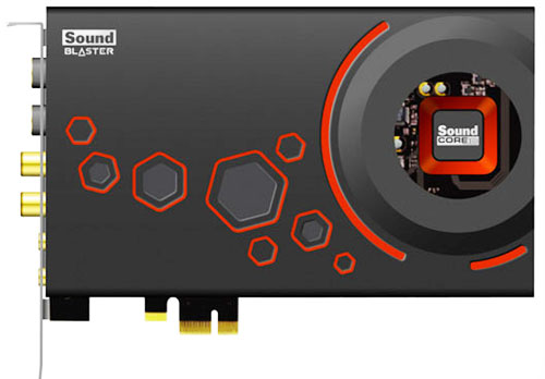 Creative Sound Blaster Zx Driver Download