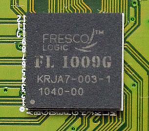 Fresco logic xhci usb3 controller fl1000 series